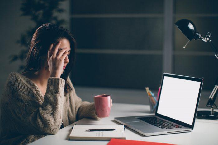 3 ways sleep reduces stress