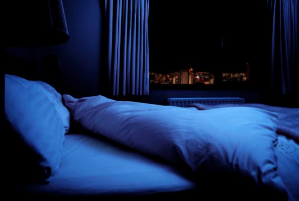 How colour, light and noise affect how you sleep