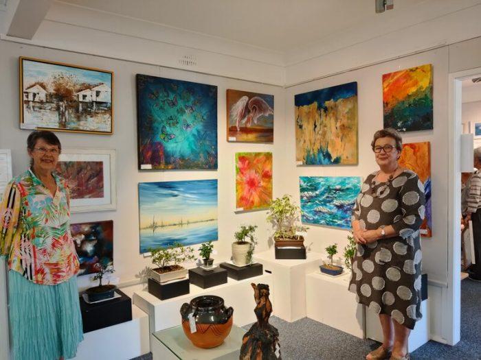 The Port Stephens Community Arts Centre