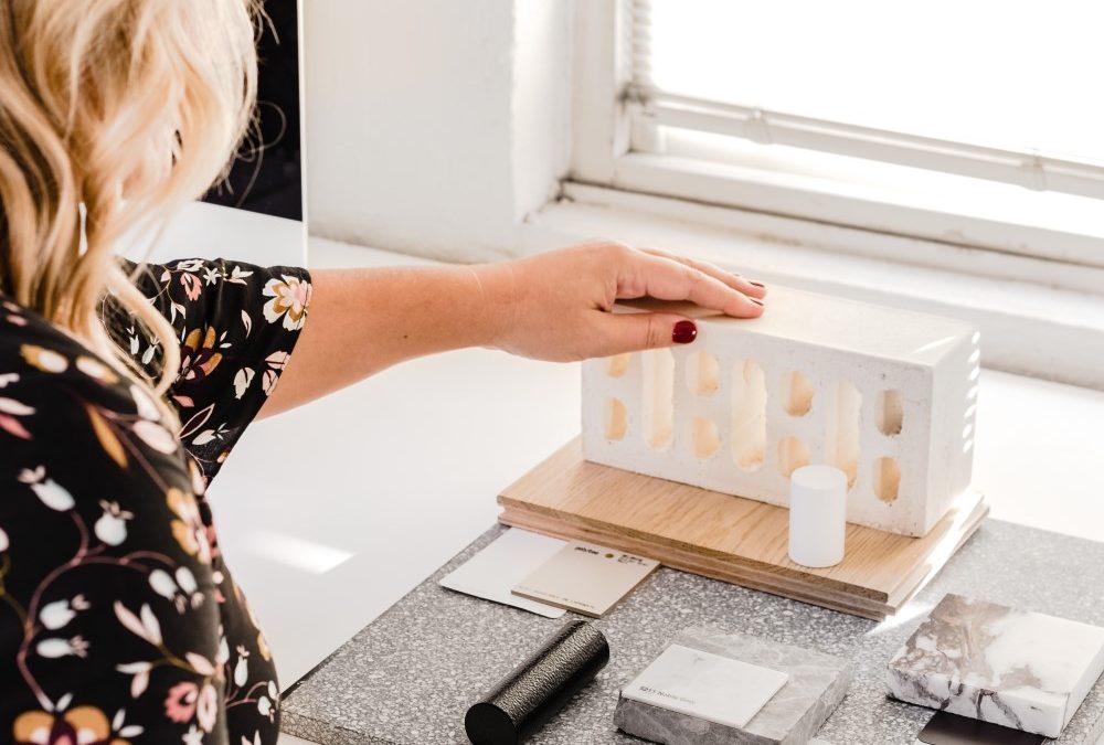 The Designer Series: Claire Larritt-Evans' top tricks to transform your bedroom